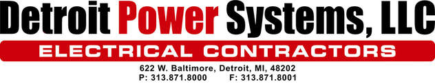 DETROIT POWER SYSTEMS